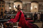 Cruella - Photography - Dress