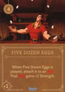 DVG Five Dozen Eggs