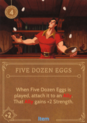 DVG Five Dozen Eggs