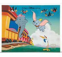 Dumbo promotional1
