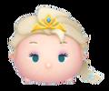 Elsa Tsum Tsum Game