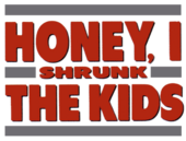 Honey, I Shrunk the Kids Logo.png