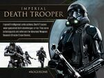 Imperial Death Trooper Profile