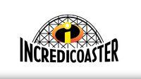 Incredicoaster Logo