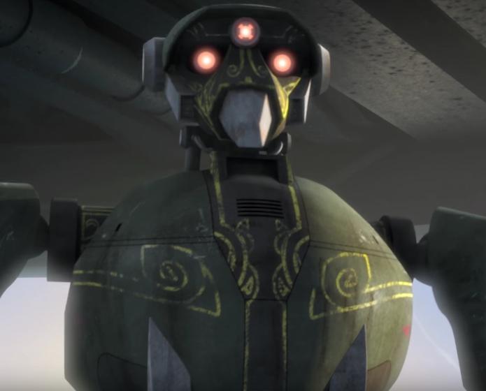 Генерал Калани