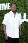Martin Lawrence CBS, CW, Showtime Summer TCA Party16