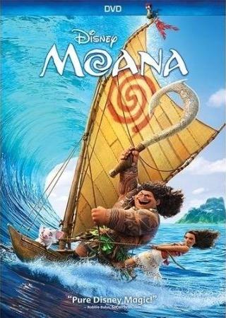 Moana (video)