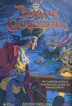 Pirates of the Caribbean (Tokyo Disneyland)