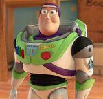Profile - Buzz Lightyear