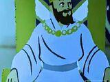 Nhà Vua Tốt Bụng