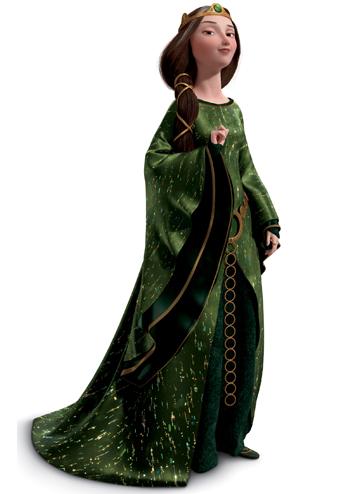 La Reina Elinor