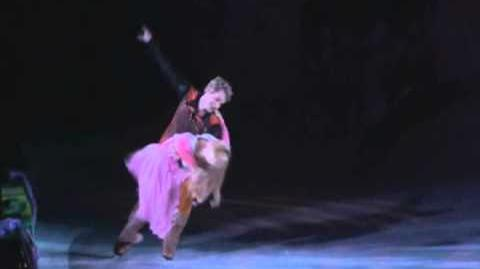 """Sleeping Beauty """"Once Upon a Dream"""" Disney On Ice Presents Princesses & Heroes"""