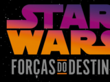 Star Wars: Forças do Destino