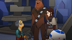 Star Wars Forces of Destiny 59