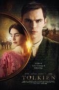 Tolkien poster 1