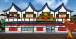 Big Trouble in Little Norrisville - Ninja 24