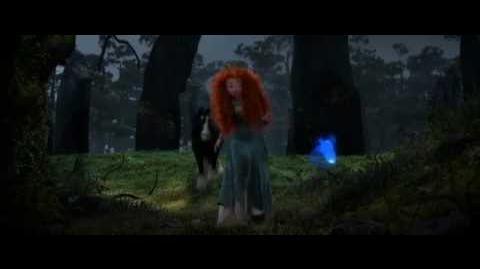 Brave (Indomable) Segundo Tráiler Oficial Disney · Pixar Oficial
