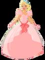Charlotte princessandthefrog