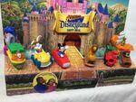 Disneyland happy meal toys 1995
