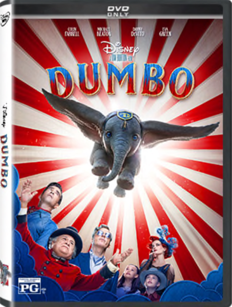 Dumbo (2019 video)