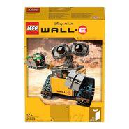 Lego Wall-E 02