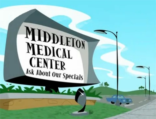 Middleton Medical Center