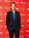 Nolan North Pretty Little Liars screening