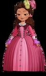 Princess Cleomodel