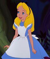 Profile - Alice
