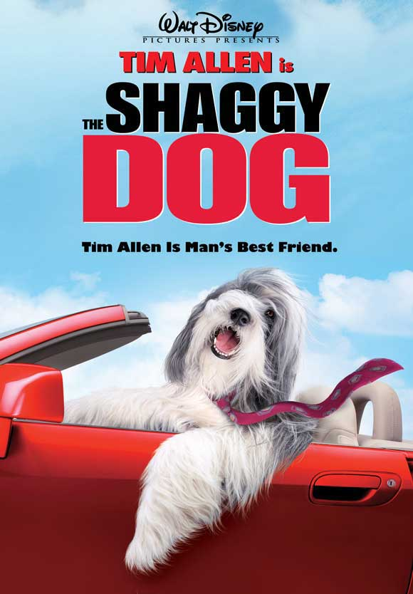 The Shaggy Dog (2006 film)