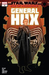 Age of Resistance - General Hux cover