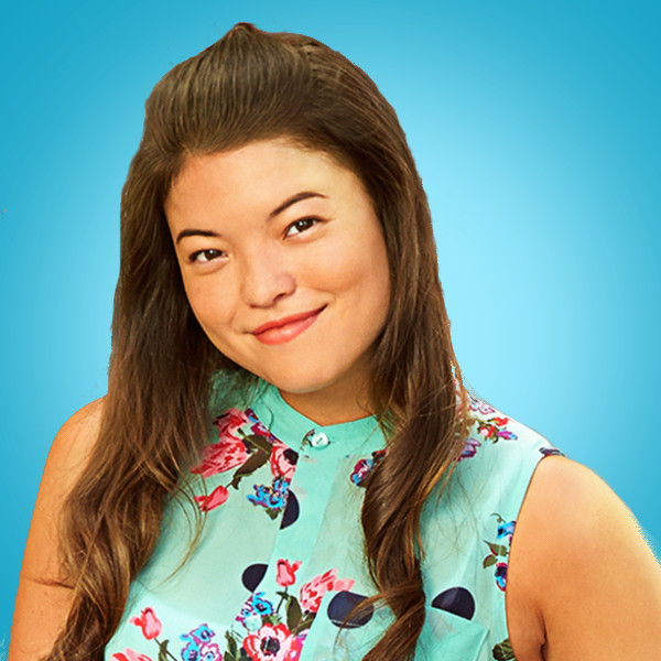 Alyssa (Teen Beach 2)