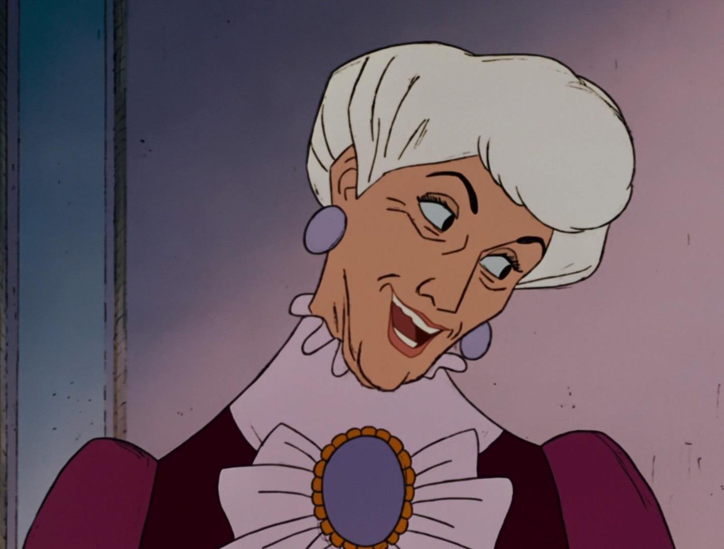 Madame Adelaide Bonfamille