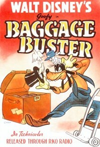 Baggage Buster
