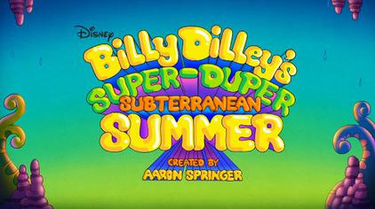 Billy Dilley Main Title Theme