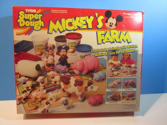 Brinquedos do Tyco/Galeria
