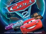 Cars 2 (soundtrack)