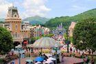 Disneyland-hk