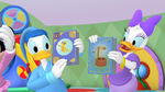 Donald and daisy story books