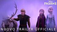 Frozen 2 - Nuovo Trailer Ufficiale Italiano-0