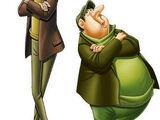 Gaspare e Orazio