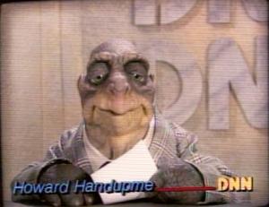 Howard Handupme