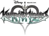 Kingdom Hearts Union χ