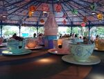 Mad Tea Party WDW