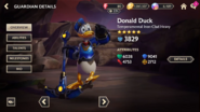 Mirrorverse Donald