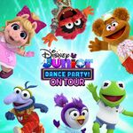 Muppet Babies Dance Party on Tour