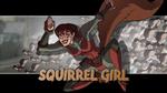 Squirrl Girl USWW