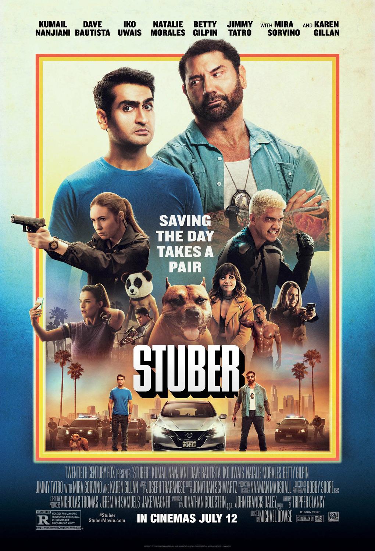 Stuber (film)