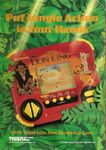Tiger Electronics - The Lion King