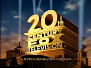 20th Century Fox Television (1997-2007)